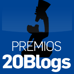 PREMIOS20BLOGS