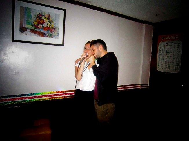 karaoke11carole